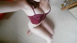 Alixia live escorts in Tiptree, UK