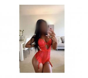 Stracy rimjob outcall escorts Whistler, BC