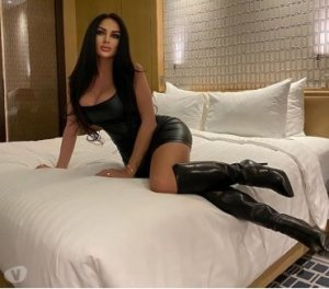 Evely european escorts Pampa